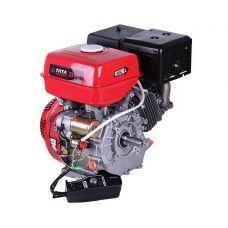 Двигатель 192FE - бензин (под шпонку Ø25 mm) (16 л.с.) с электростартером