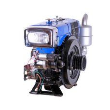 Двигатель ZH1110N (21 л.с.) с электростартером