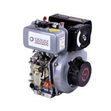 Двигатель 170D - дизель (под шпонку 19mm) (4 л.с.) TATA