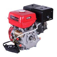Двигатель 190FE - бензин (под шпонку ø25 mm) (15 л.с.) с электростартером.