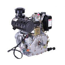 Двигатель F192FE - дизель (под шпонку 25mm) (12л.с.) с электростартером