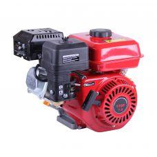 Двигатель 170F - бензин (с понижающим редуктором 1/2, 7 л.с.) TATA