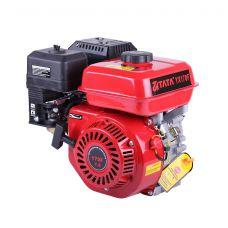Двигатель 170F - бензин (под шпонку Ø19 мм, 7 л.с.) NEW DESIGN TATA