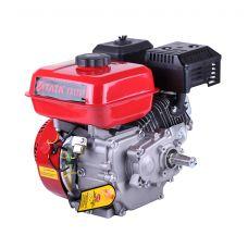 Двигатель 170F - бензин (под шлицы Ø25 мм, 7 л.с.) NEW DESIGN TATA