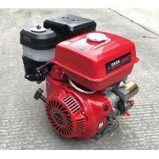 Двигатель 188FE - бензин (под конус, 13 л.с.) с электростартером