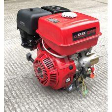 Двигатель 177FE - бензин (под шлицы Ø25 мм, 9 л.с.) с электростартером