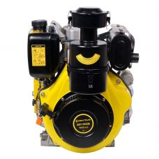 Двигатель дизельный Кентавр ДВУ-500ДЕ