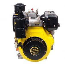 Двигатель дизельный Кентавр ДВУ-460ДШЛЕ