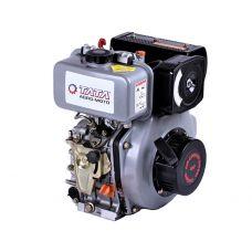 Дизельный двигатель 170D ( 4л.с., шпонка, 19мм. )