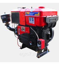 Дизельный двигатель Кентавр ДД1130ВЭ