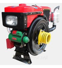 Дизельный двигатель Кентавр ДД1105ВЭ