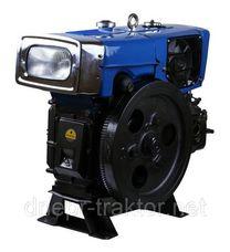 Двигатель Кентавр JD 16 (DW 160LX)