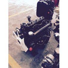 Двигатель Кентавр  JD495