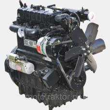 Двигатель Кентавр TY395IT