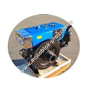 Двигатель Зубр ZS1100 (15 л.с.)