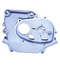 Крышка блока двигателя FB-L (168F/170F)