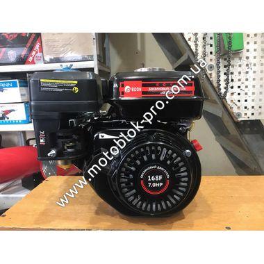 Двигатель Edon 168