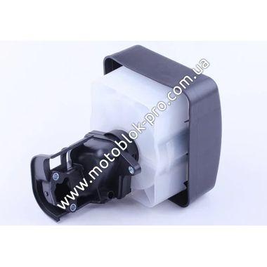 Фильтр воздушный в сборе (маслянный) (188F/190F)