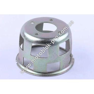 Шкив стартера (стакан ручного стартера) (186F)