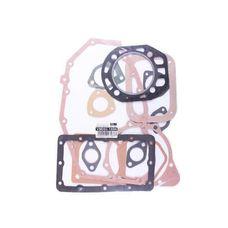 Комплект прокладок двигателя полный 10 шт (под длинную крышку) (R180)