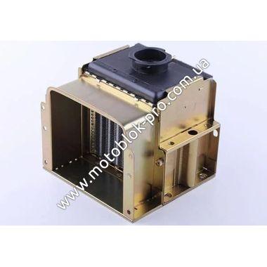 Радиатор 1GZ90 (R195)