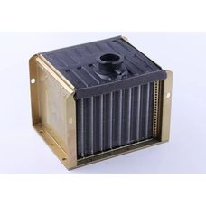 Радиатор (ZUBR original) (R195)