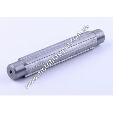 Вал первичный Z-6 L-151 мм (R180/R190/R195)