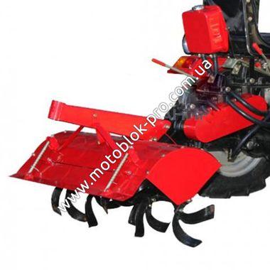 Фреза на мототрактор DW150 RX (с редуктором)