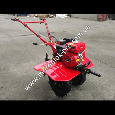 Мотоблок Зубр ТТ-900М (КПП 3+1)