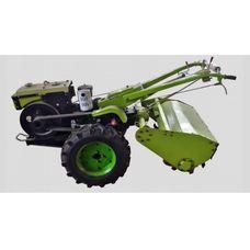 Почвофреза ФН-100МБ тракторного типа для мотоблоков с водяным охлаждением.
