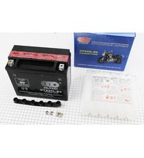 Аккумулятор 20Аh UTX20L-BS, (175/87/155мм)