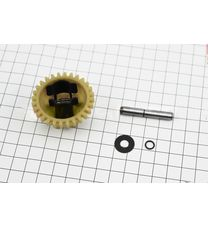 Регулятор оборотов двигателя в сборе к-кт 4шт (168F/170F)