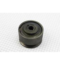 Шкив-муфта сцепления вариаторного типа D=98мм под коленвал Ø19мм, паз под ремень SPA или SPB. (168F/170F)