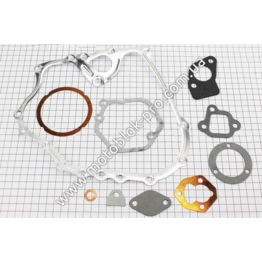 Комплект прокладок двигателя (178F/186F) Витязь/Кама к-кт 10шт