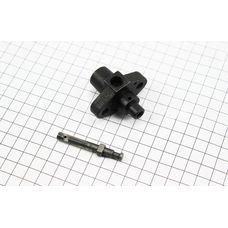 Ремонтный комплект топливного насоса (плунжерная пара) Ø6,50мм (178F)