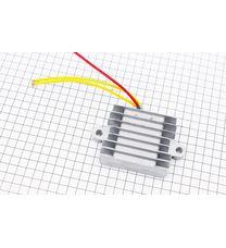 Реле зарядки (3 провода) Тип №2