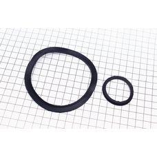 Прокладки воздушного фильтра к-кт 2шт (R175/R180)