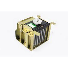 Радиатор (R190N0) алюминий Тип №1