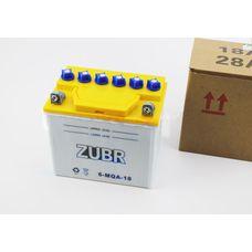 Аккумулятор 12V/18Аh 6-MQA-18 (175/125/185мм)