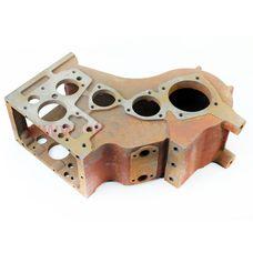 Корпус коробки (КПП) пустой, крепление под 5 болтов (R180/R190/R195)