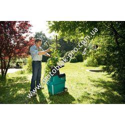 Садовый измельчитель своими руками