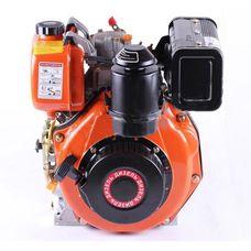 Двигатель Витязь 178F (шпонка Ø25 mm) (6 л.с.)