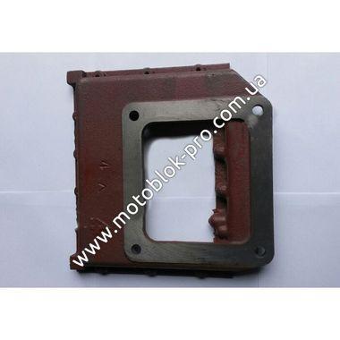 Плита радиатора (блока переходная) ZS1100