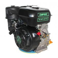 Двигатель Grunwelt GW460F-S / WM192F-S