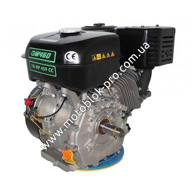 Двигатель Grunwelt GW460FE-S / WM192FЕ-S