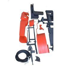 Комплект для переделки мотоблока в трактор (комплект EXPERT-3)