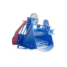 Картофелекопатель механизированный КМ-6