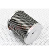 Фильтрующий элемент воздушный Тип №3 (сетка в металлическом корпусе) (R180)
