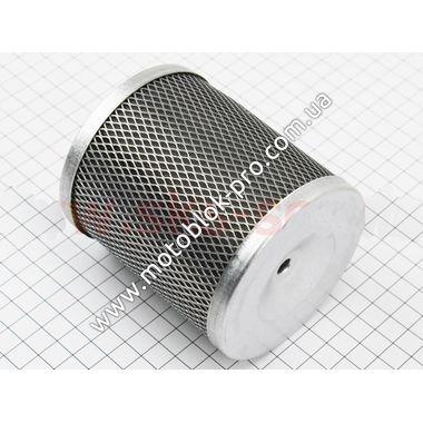 Фильтрующий элемент воздушный (сетка в металлическом корпусе) Тип №3 (R180)