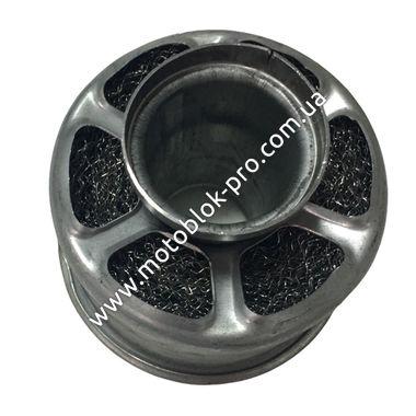 Фильтрующий элемент воздушный (сетка в металлическом корпусе) Тип №1 (R180)